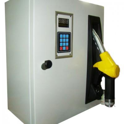 Дозирующая топливораздаточная колонка BARRELBOX