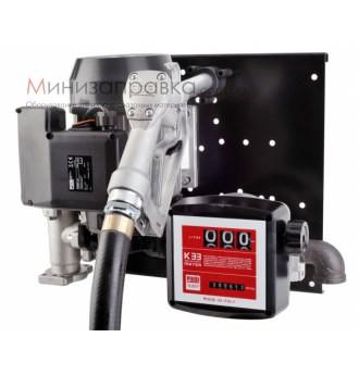 ST Bi-pump 12V K33 Self 3000
