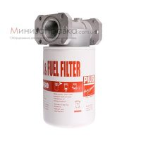 fuel and oil 60 lmin