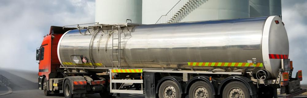 Сооружения для хранения и транспортировки топлива - Правила пожарной безопасности в энергетической отрасли Украины