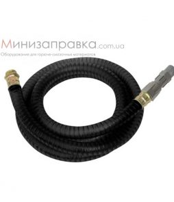 Всасывающий рукав для топлива PIUSI Spiral rubber hose + filter
