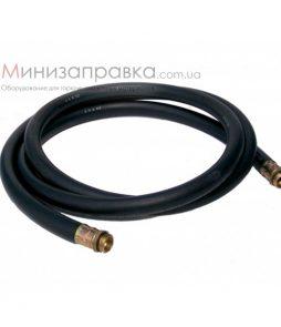 Обжатый рукав PIUSI Crimped hose 1/4м