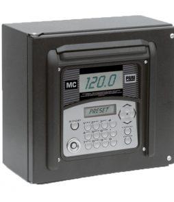 Электронная панель управления и контроля MC BOX LITE