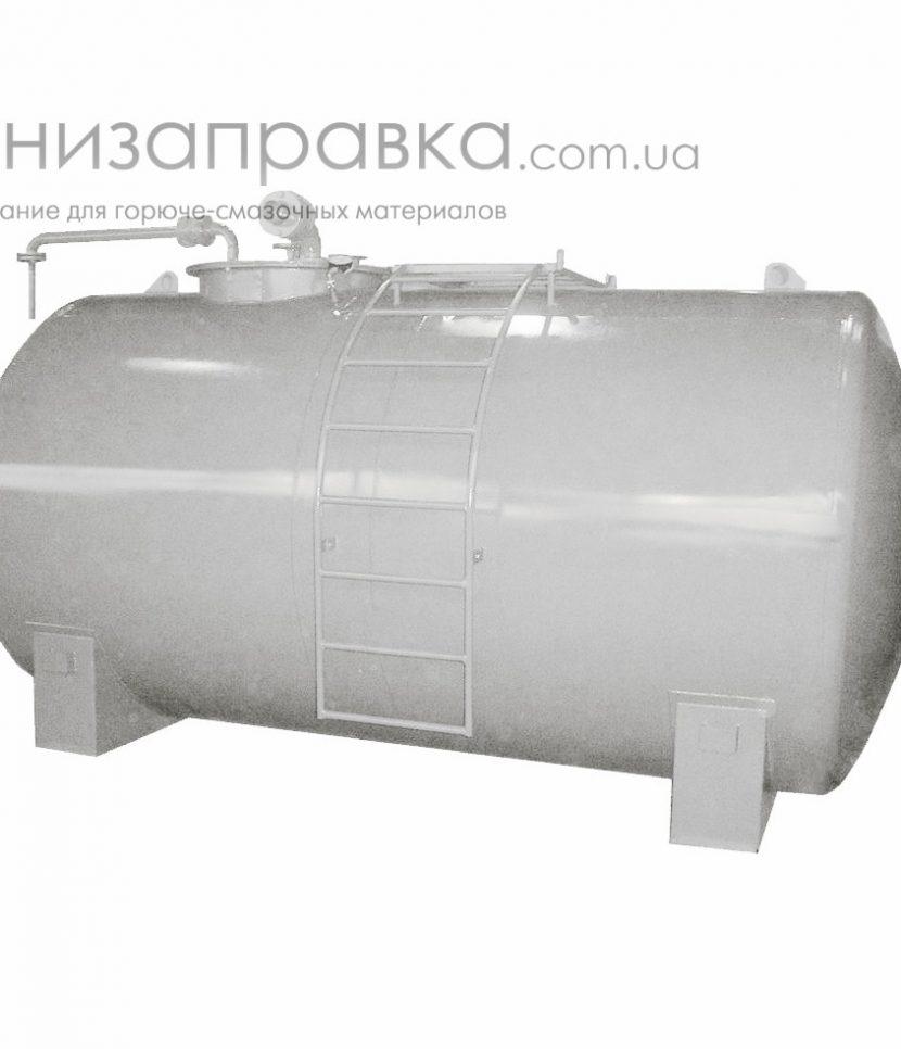 Резервуары, емкости для ГСМ