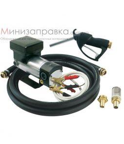 Комплект для перекачивания BATTERY KIT Viscomat 24 V