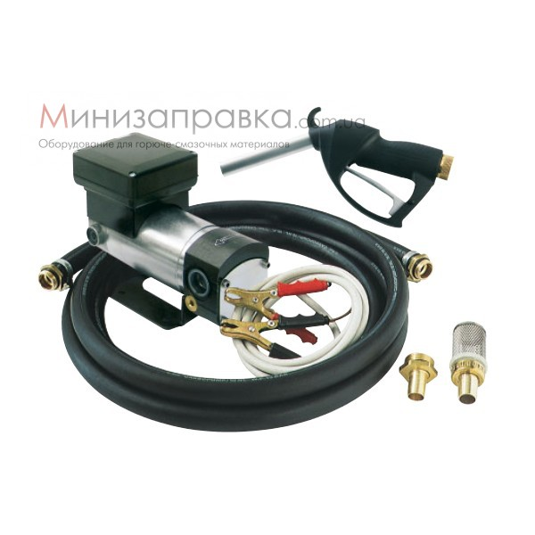 BATTERY KIT Viscomat 12 V