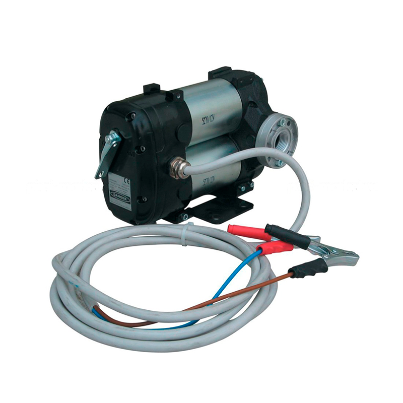 Bipump 12V 24V с кабелем 4 метра_1