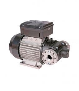 Насос для дизельного топлива 380V 100 л/мин Piusi E 120 T