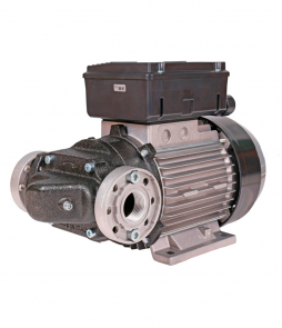 Насос для дизельного топлива 220V 70 л/мин Piusi E 80 M