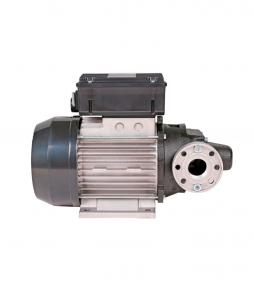 Насос для дизельного топлива 380V 70 л/мин Piusi E 80 T