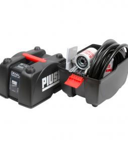 Мобильный заправочный модуль PIUSI BOX 24V PRO