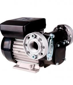 Насос для дизельного топлива 220V 56 л/мин Piusi Panther 56