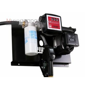 ST Panther 56 K33 A60 + filtr Water Captor