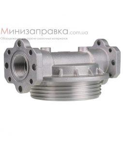 Адаптер к фильтру для топлива 70-100 л/мин Сlear Сaptor