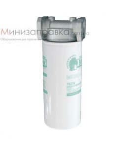 Фильтр для топлива 70 л/мин Bio-fuel