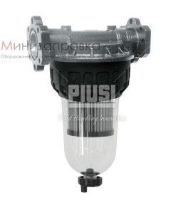 Фильтр для топлива грязеотделяющий 100 л/мин Clear Captor