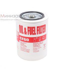 Картридж для фильтра PIUSI BOX 60 л/мин