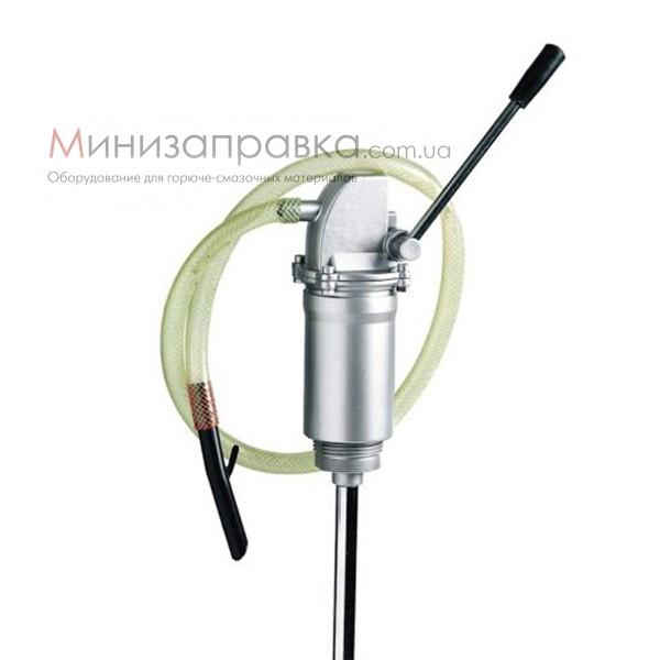 Piston hand pump 35