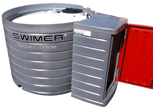 SWIMER 5000